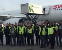 Betriebsausflug 2015